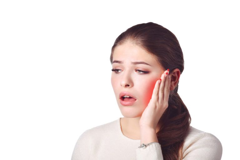 Dental care and toothache
